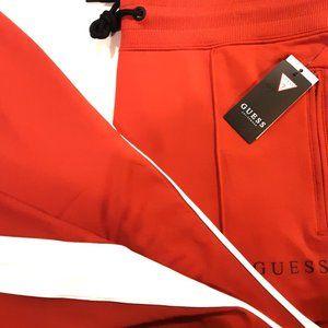 Men's Guess Track Pants
